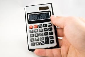 Díky srovnávačům půjček už nebudete potřebovat kalkulačku